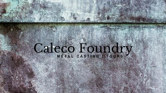 Caleco Foundry
