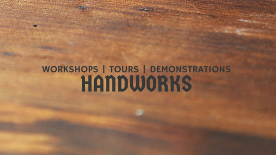 Handwords Yellowstone Art Association