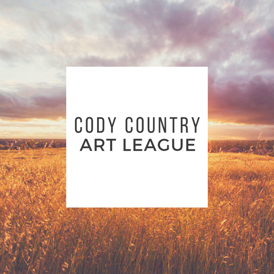 cody country art league